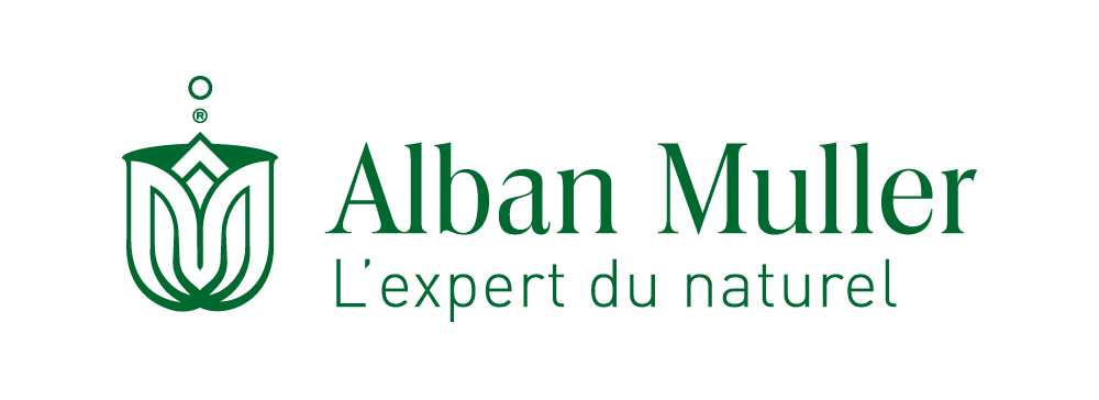 Logo Alban Muller International